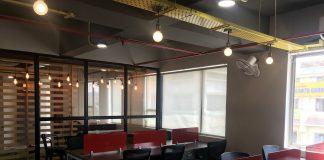 GoHive launches its biggest hub in Udyog Vihar Gurugram