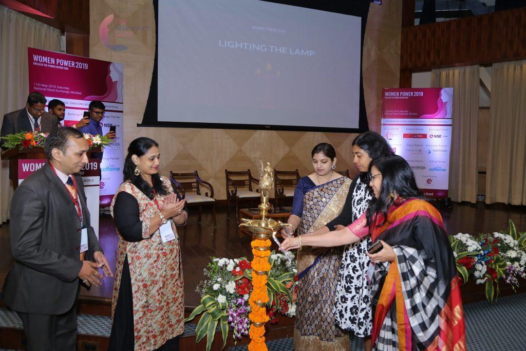 Inauguration of Women Power 2019