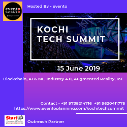Kochi Tech Summit