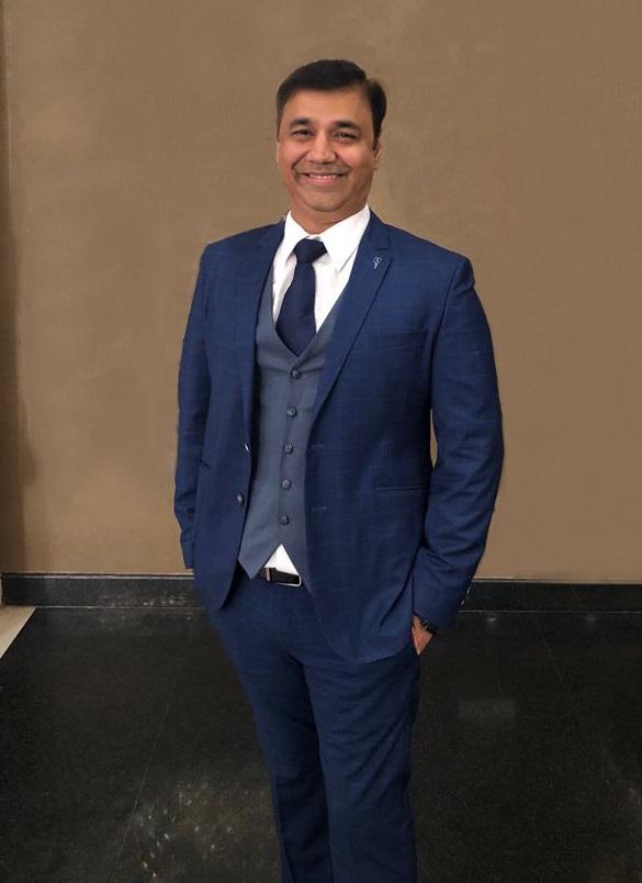 Mr. Yogesh Bhatia - Founder, PreLovedDevice