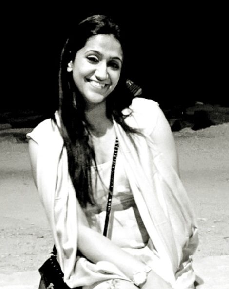 Ms. Shruti Dhanda - Founder of Strutt