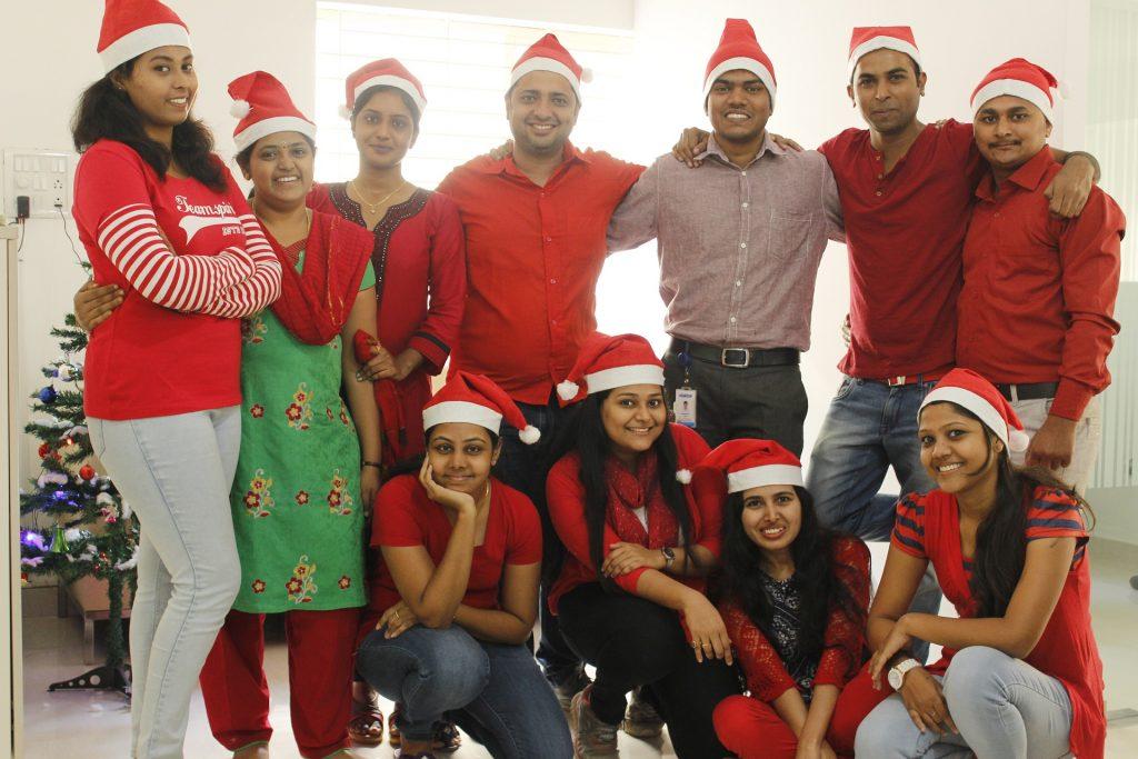 MyLoc Team