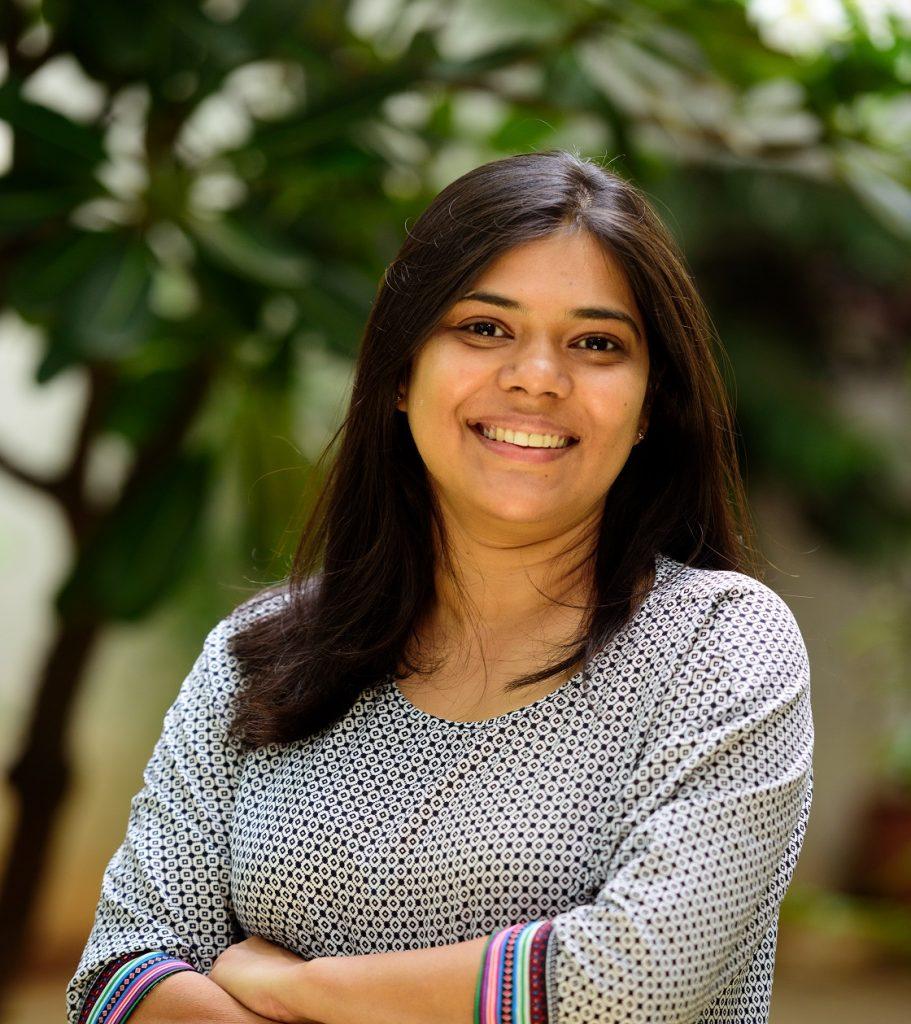 Neha Mathur - Blogger & Recipe Expert, WhiskAffair