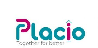 Placio Unveils New Logo - Represents Togetherness, Diversity & Aspiration