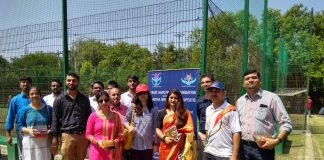 Satat Navotkarsh Foundation Organised Sports Meet for 200 Differently Abled Individuals at Delhi