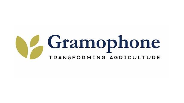 gramophone logo