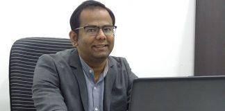 Ajit Kumar, Founder & CEO , RupeeCircle