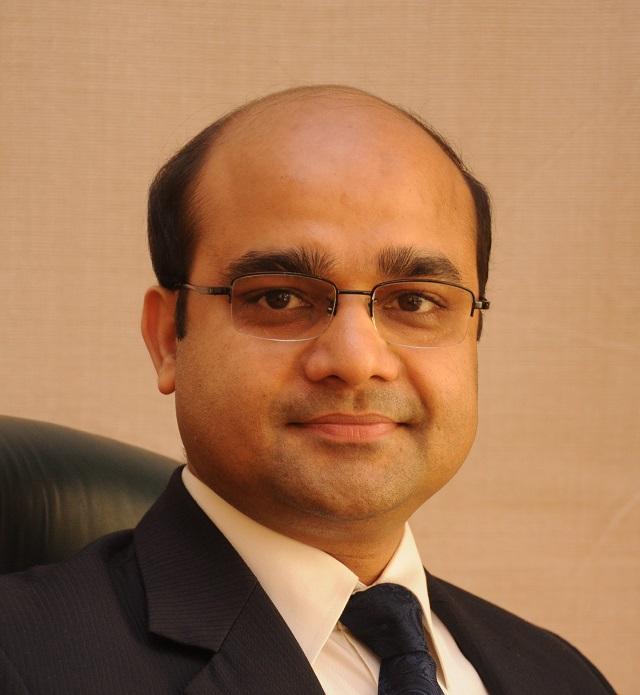 Anand Kumar Bajaj - Founder & CEO PayNearby