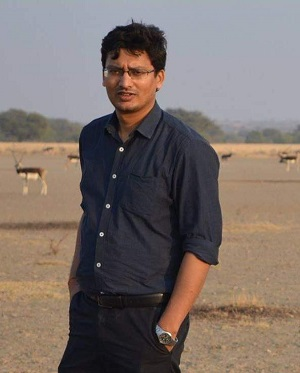 Devendar Agarwal- Cofounder & CEO