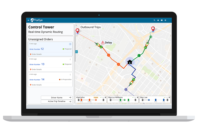 FarEye launches real-time dynamic routing to increase on-time hyper-local deliveries for shippers