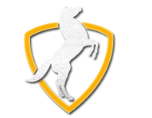 Horses Stable Logo