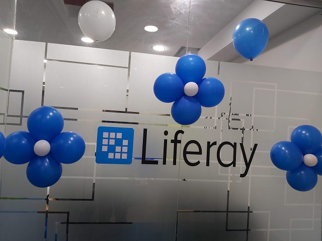 Liferay New Office in Pune