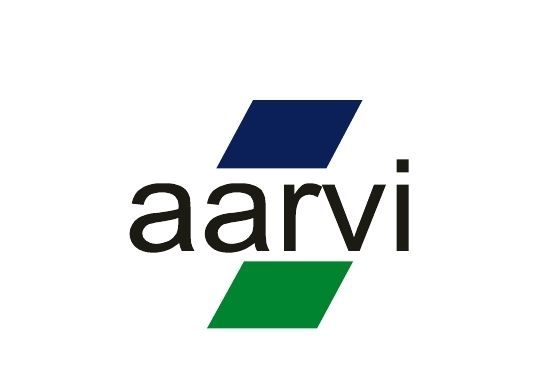 Aarvi Encon Logo