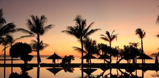 Bali - Indian's most preferred destination for vacation this summer Shoes on Loose