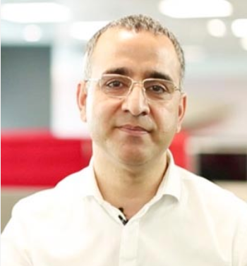 Former Country Manager-Apple India, Sanjay Kaul launches Sofyx – a startup to strengthen the General Trade (GT) business in India