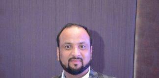 Rajesh Gupta, Founder, Cash Suvidha