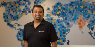 Rajiv Thondanoor, Chief Product Officer (CPO), Cleartrip