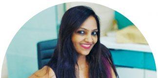Ranjan Dedhia, Founder - Magic Dust Cosmetics