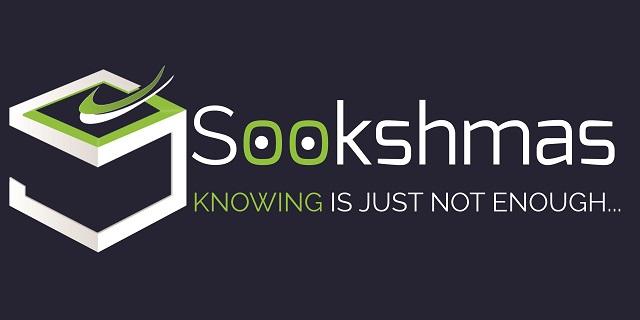 Sookshmas Logo