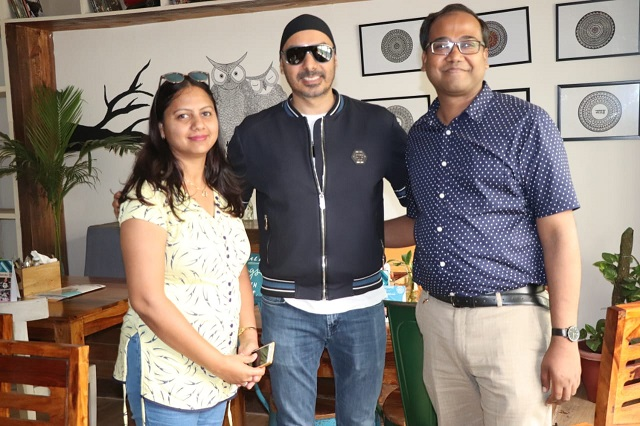 Startup Buddy is appointed as Advisor to Singer Sukhbir Singh to Invest in startups