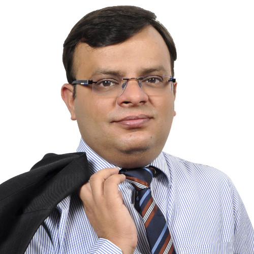 Sunny Nandwani, Founder and Managing Partner of Acuver Consulting
