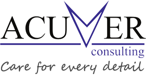 Acuver Consulting Private Limited Logo