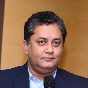 Avinash Sondhi, Founder & Managing Director, Jobs On Sight International Pvt. Ltd.