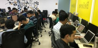BridgeLabz organizes a 21 day free coding boot camp, deserving candidates to get certificates and recognition
