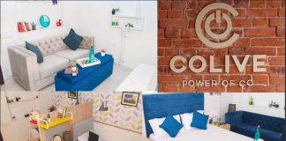 Colive Launches Premium Property in Bangalore; Strengthens Its Position in the Luxury Co-living Segment