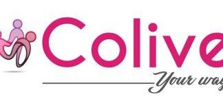 Colive - Logo