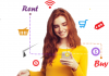 Disruptive Innovation in E-commerce by Digital Mall of Asia