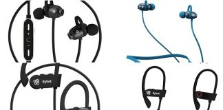 Flybot Launches its range of In-ear wireless earphones in India