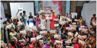 "Humanify Foundation launched an unique national campaign ""Paavni"" through their first workshop in Delhi"