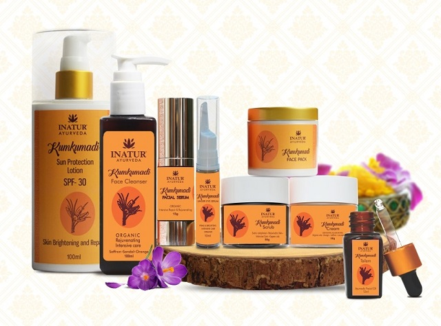 Inatur - Retailing Organic Wellness & Care products