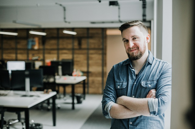 Michał Borkowski, Co-founder & CEO, Brainly