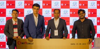 My11Circle has a great innings with Sourav Ganguly onboard; gives cricket fans the chance of a lifetime to engage and play with their favorite player