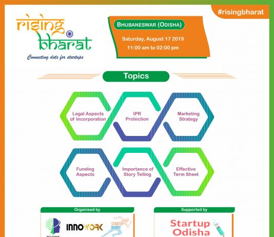 Rising Bharat - Connecting Dots for Startups in Tier 2 and Tier 3 cities