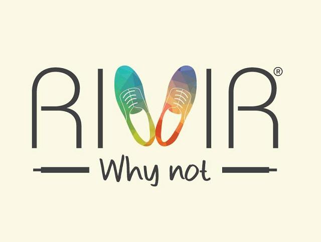 Rivir Shoe Designs Logo