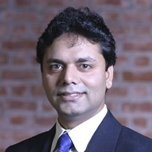 Sameer Nigam, CEO & Co-founder, Stratbeans