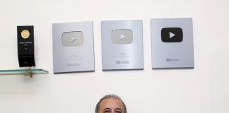 Shakir Ebrahim - Founder & Creator, Bisbo (GoBisbo Broadcasting Network Pvt. Ltd.)