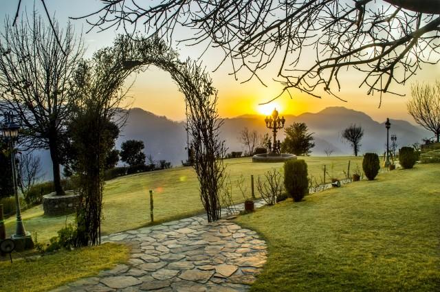 Shimla Auramah Valley