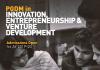 Startup Masters Program - Inviting Product Innovators & Startups!