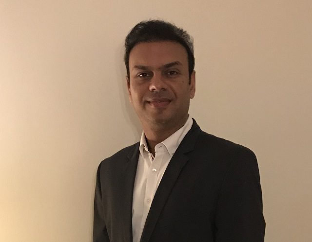 Sumit Mittal, Founder & CEO, CrestlineBiz Solutions LLP