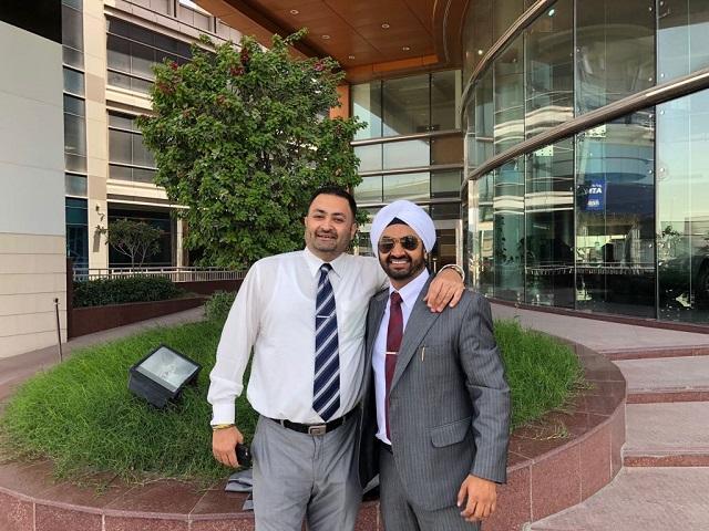 Sundeep Luthra - Founder & CEO, AAI Edutourz Pvt. Ltd. with Amit Jyot Singh - Co-Founder & CEO, AAI Edutourz Pvt. Ltd.