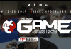 The 11th Edition of The India Game Developers Conference (IGDC) 2019 to be held in HICC, Hyderabad on 22nd-23rd Nov 2019