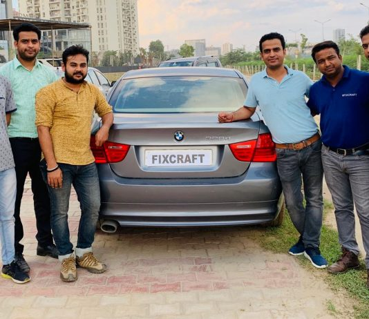 This Gurugram-based Startup is Building India's Largest Consumer Brand in the Auto Sector