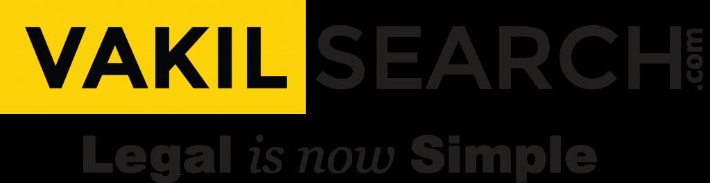 VakilSearch Logo
