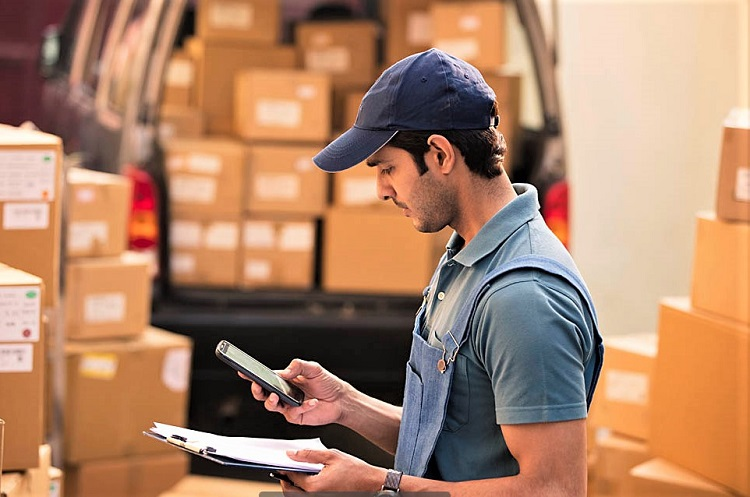 logistics is the most emerging industry