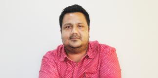 Ashutosh Harbol, Co-Founder, CEO - Buzzoka
