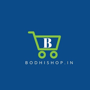 Bodhishop Logo